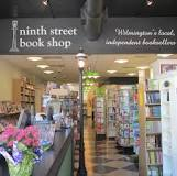 Ninth Street Book Shop