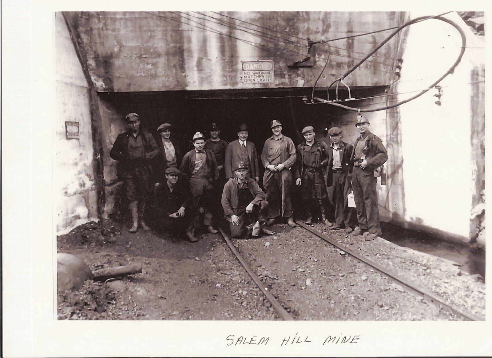 coalminenearPottsville