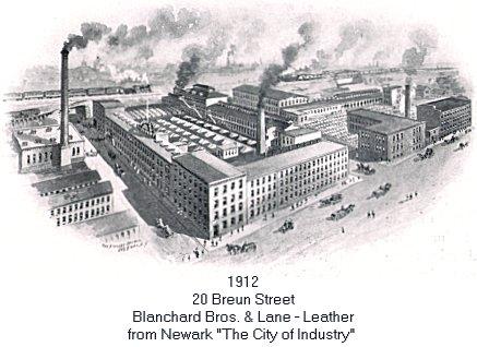 Newark-manufacturing